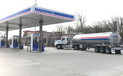 Quality Diesel Wholesaler South Bend IN | Michigan Fuels - competitive-fuel-pricing-1