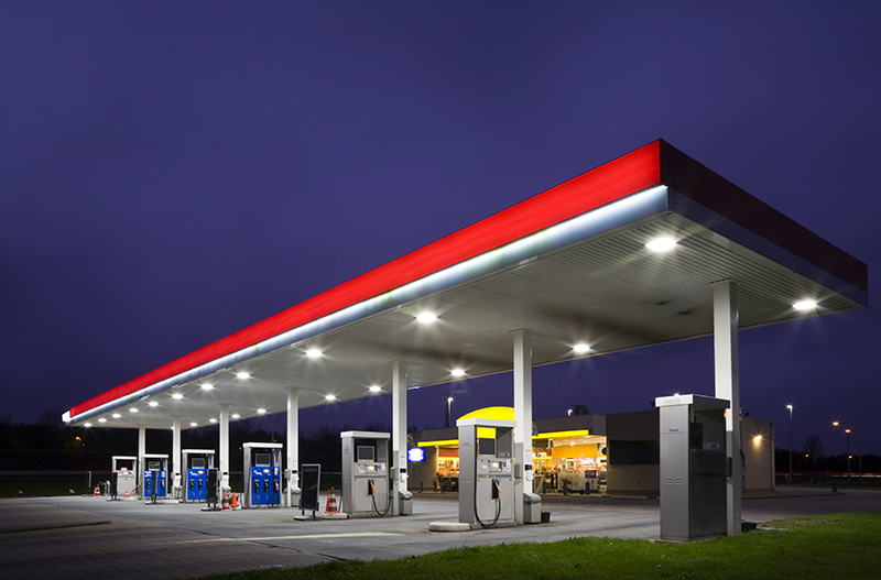 Affordable Gasoline Distributor Des Plaines IL | Michigan Fuels - gasstation
