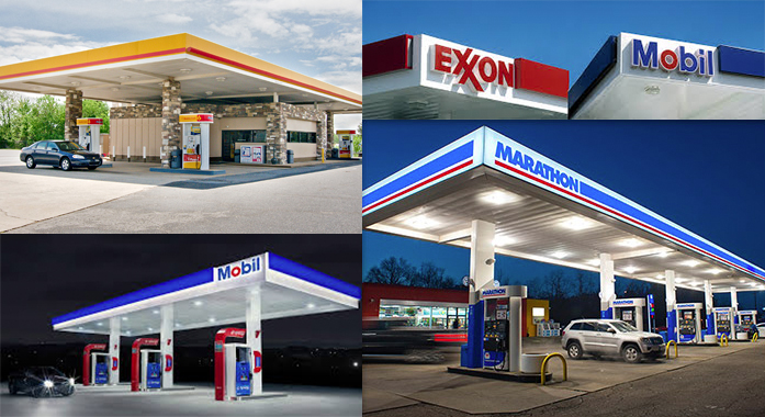 Premier Fuel Wholesaler Michigan | Michigan Fuels - gasstation